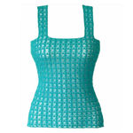 Square Tank Top